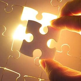 puzzle light esop