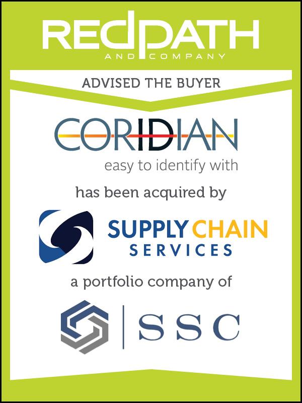 CoridianSupplyChainSSC
